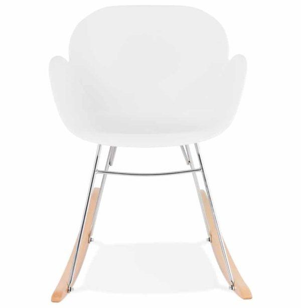 Chaise-à-bascule-design-´BASKUL´-blanche-en-matière-plastique-1