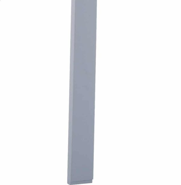 Chaise-design-de-terrasse-´VIVA´-grise-claire-en-matière-plastique-1