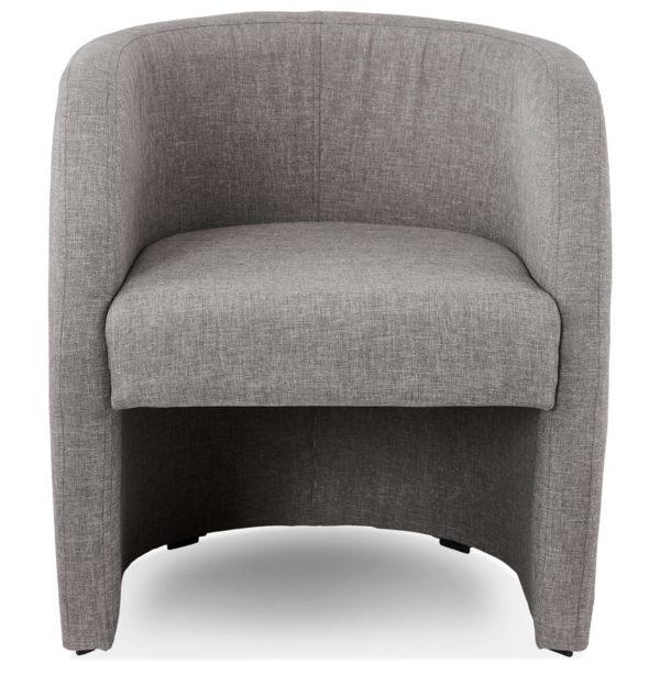 Fauteuil-de-salon-design-1-place-´TOM´-en-tissu-gris-1