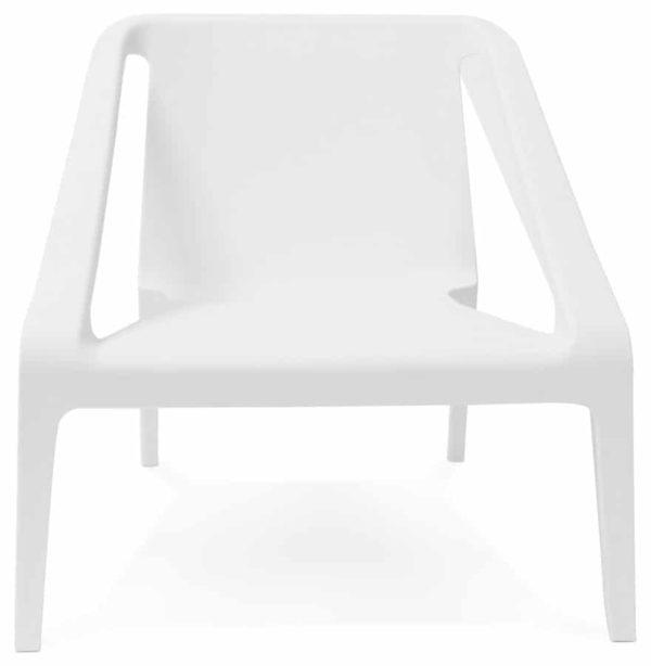 Fauteuil-lounge-de-jardin-´SUNNY´-blanc-en-matière-plastique-1