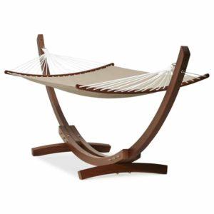 Hamac arc xxl ´AMAK´ support bois et toile démontable 300x300 - Hamac arc xxl ´AMAK´ support bois et toile démontable