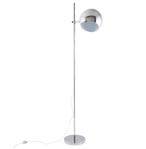 Lampadaire design ´CYKLOP´ en métal