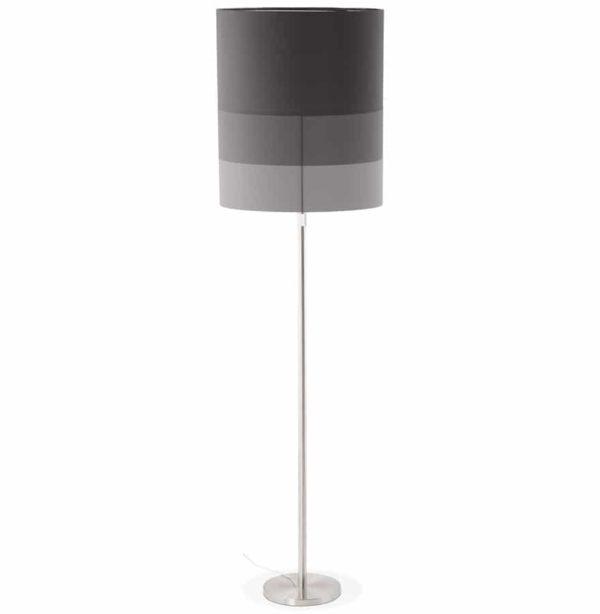 Lampadaire Design Living Big Noir Reglable En Hauteur Addesign