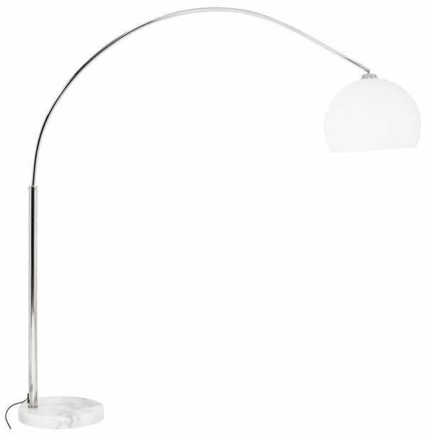 Lampadaire-design-en-arc-´BIG-BOW-SMALL´-abat-jour-blanc-1