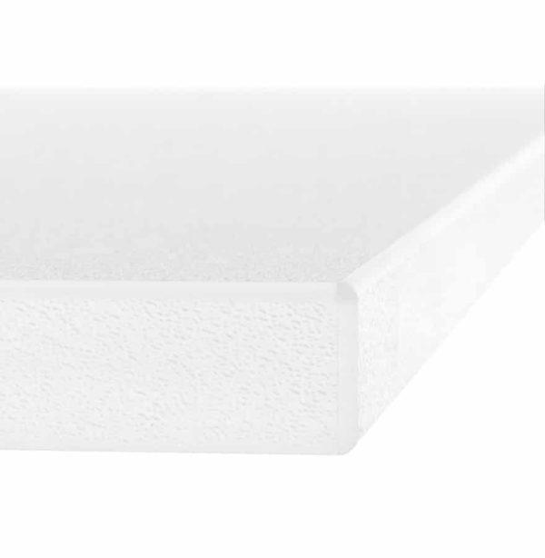 Plateau-de-table-´ZINC´-140x70cm-en-bois-blanc-1