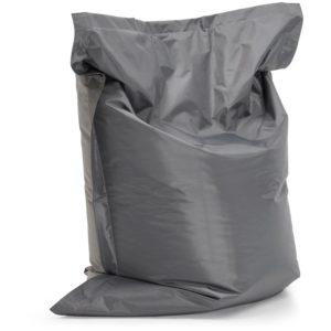 Pouf ´LAZY MINI´ grisgris 130x100cm 300x300 - Pouf ´LAZY MINI´ gris/gris 130x100cm