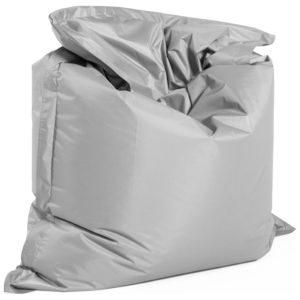 Pouf géant ´LAZY´ gris 180x140cm 300x300 - Pouf géant ´LAZY´ gris 180x140cm