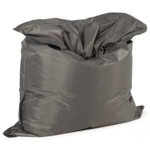 Pouf géant ´LAZY´ grisgris 180x140cm 300x300 - Pouf géant ´LAZY´ gris/gris 180x140cm