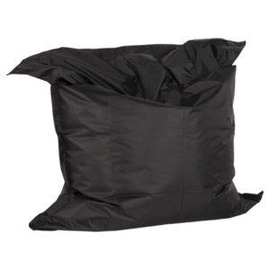 Pouf géant ´LAZY´ noir 180x140cm 300x300 - Pouf géant ´LAZY´ noir 180x140cm