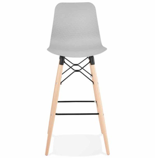 Tabouret-de-bar-design-´MOZAIK´-gris-style-scandinave-1