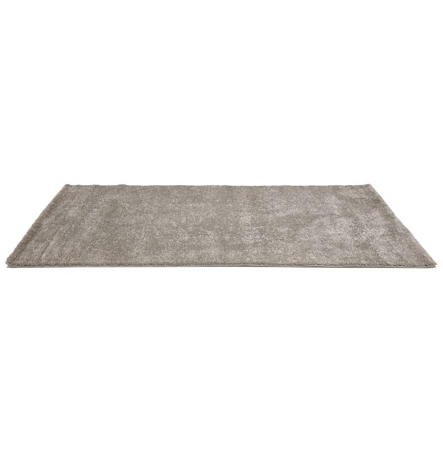 Tapis-design-´LILOU´-160×230-cm-à-poils-longs-gris-très-doux-1