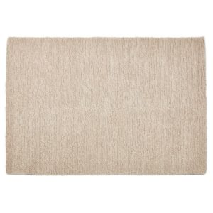 Tapis design ´TAPY´ 160x230 cm beige en laine 300x300 - Tapis design ´TAPY´ 160x230 cm beige en laine