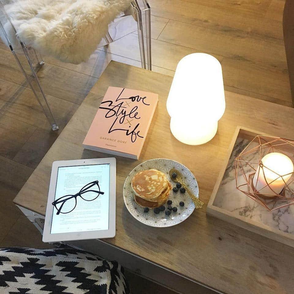 Choisir sa lampe de bureau