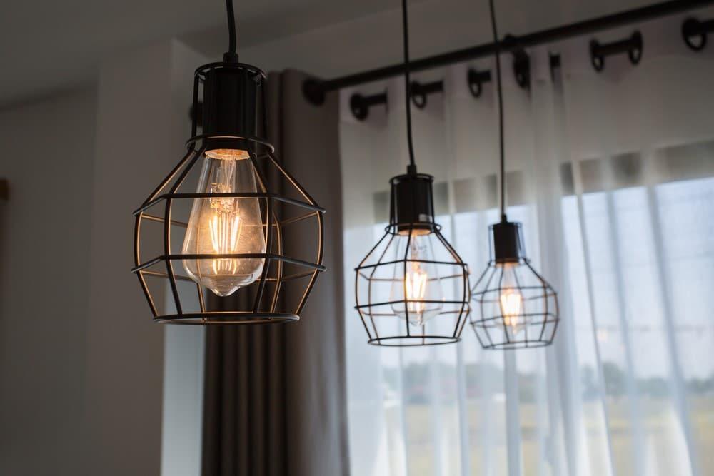 Pourquoi choisir une lampe à suspension ?
