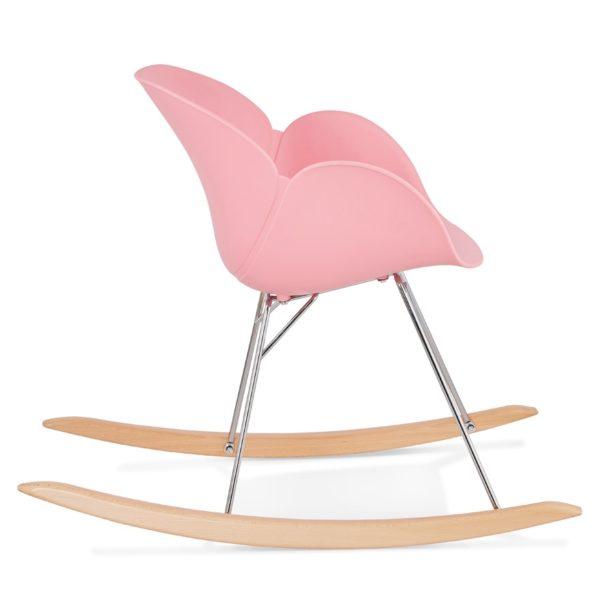 Chaise-à-bascule-design-´BASKUL´-rose-en-matière-plastique-2