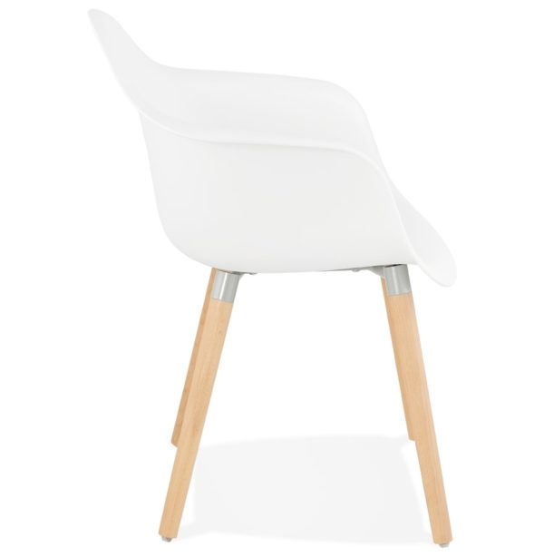 Chaise-avec-accoudoirs-´OLIVIA´-blanche-style-scandinave-2