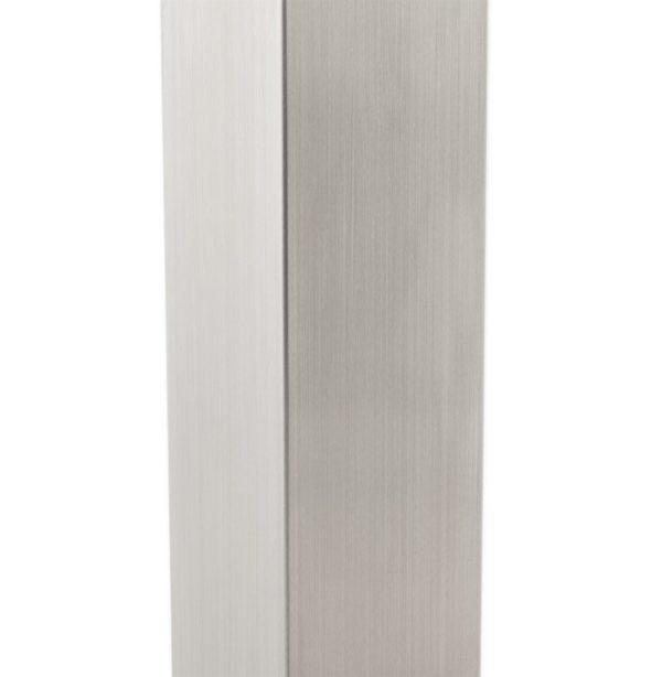 Pied-de-table-´KARO´-75-en-acier-brossé-2