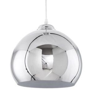 Suspension boule ´STUDIO´ en métal 300x300 - Décoration pas chère et moderne