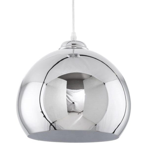 Suspension boule ´STUDIO´ en métal
