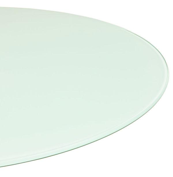 Table-à-dîner-design-ronde-´ALEXIA´-blanche-Ø-120-cm-2