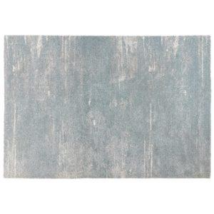 Tapis design ´FRESH´ 160/230 cm bleu clair avec motifs