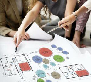 Qu'est-ce que le Space Planning pour les professionnels?
