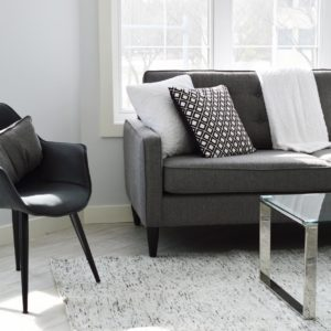 Canapé design : quelques conseils avant de passer à l'achat !