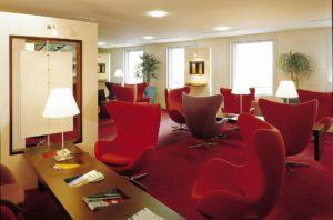 Fauteuil Oeuf du designer Arne Jacobsen – Coup de coeur