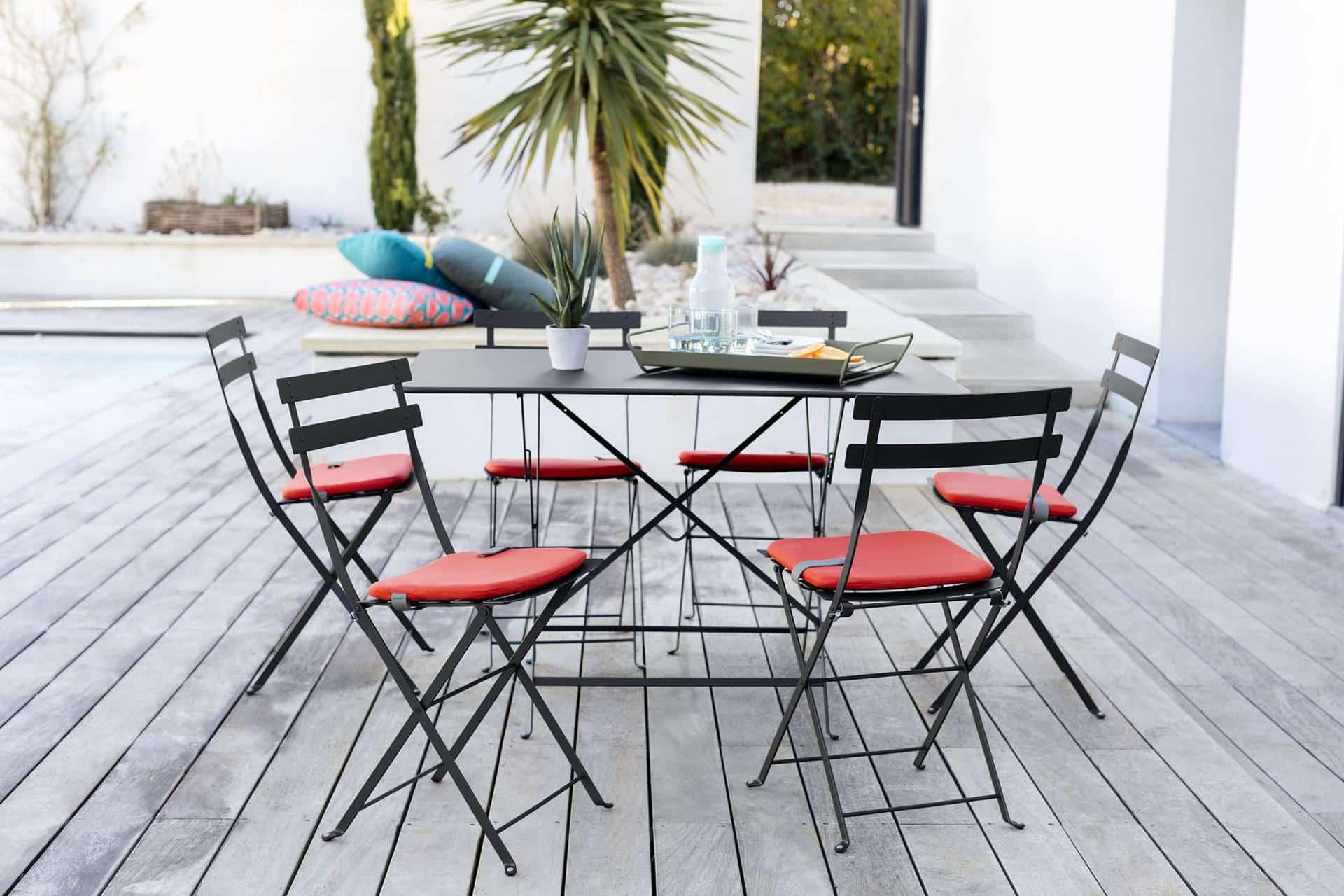 Comment choisir son salon de jardin pour l\'été, avec Fermob ...
