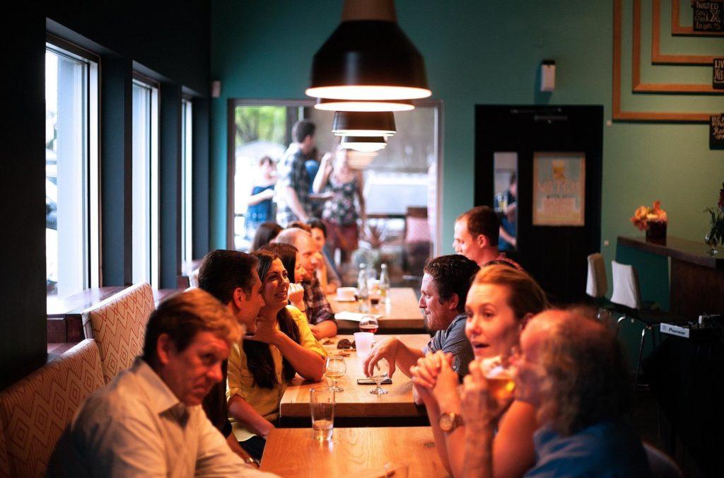 mobilier restaurant pas cher et design