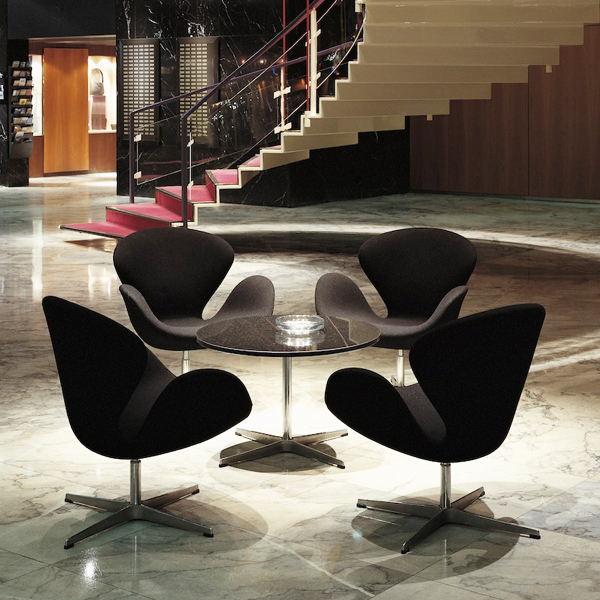 replique fauteuil design salle reunion