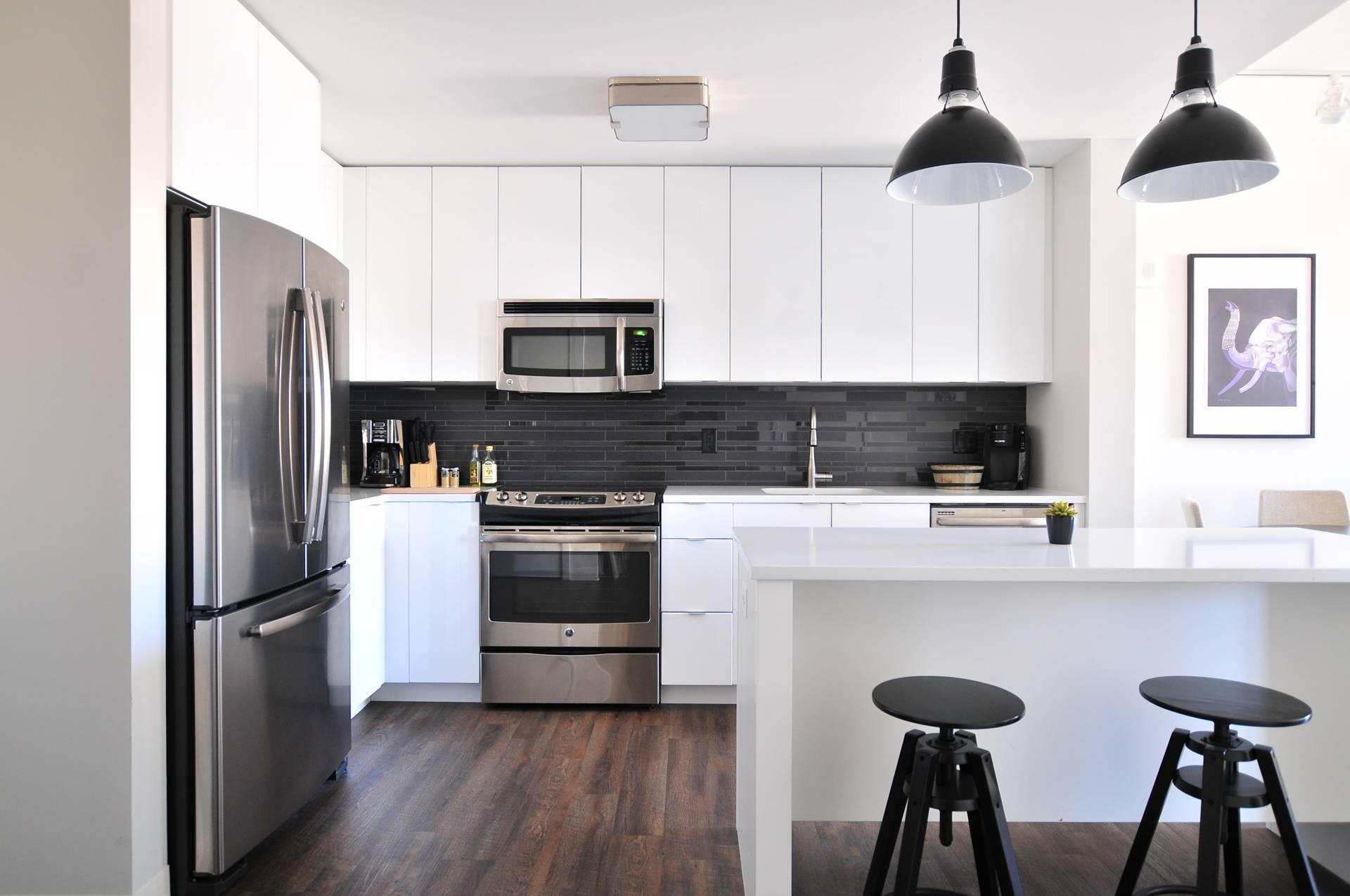 mobilier pour cuisine design
