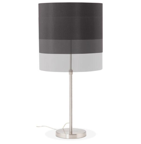 À Mini´ Hauteur En Lampe Poser Réglable ´living Noire H9DIWE2