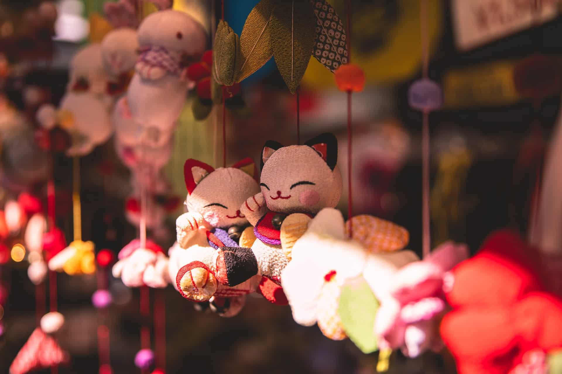 You are currently viewing Pourquoi inviter l'art japonais dans votre déco d'intérieur?