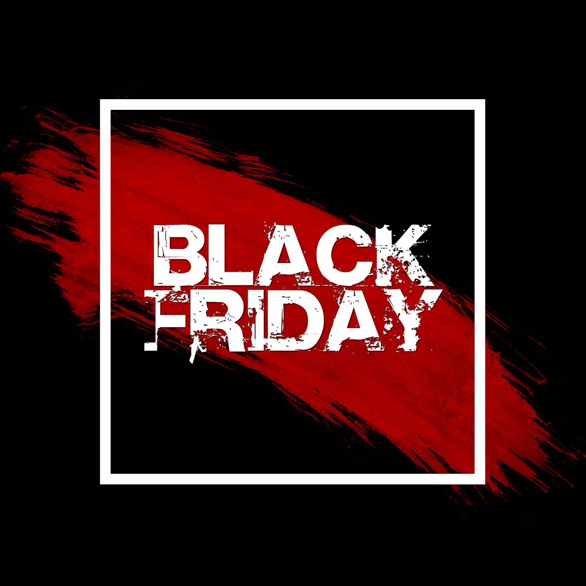 You are currently viewing C'est déjà le Black Friday sur le site de La Redoute
