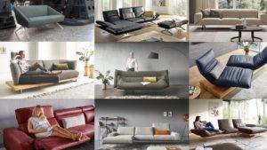 Où peut-on trouver les canapés design de la marque SeanRoyale au meilleur prix ?