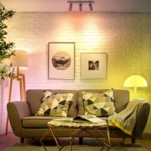 Présentation de l'ampoule Wifi Wiz Color – Notre coup de cœur
