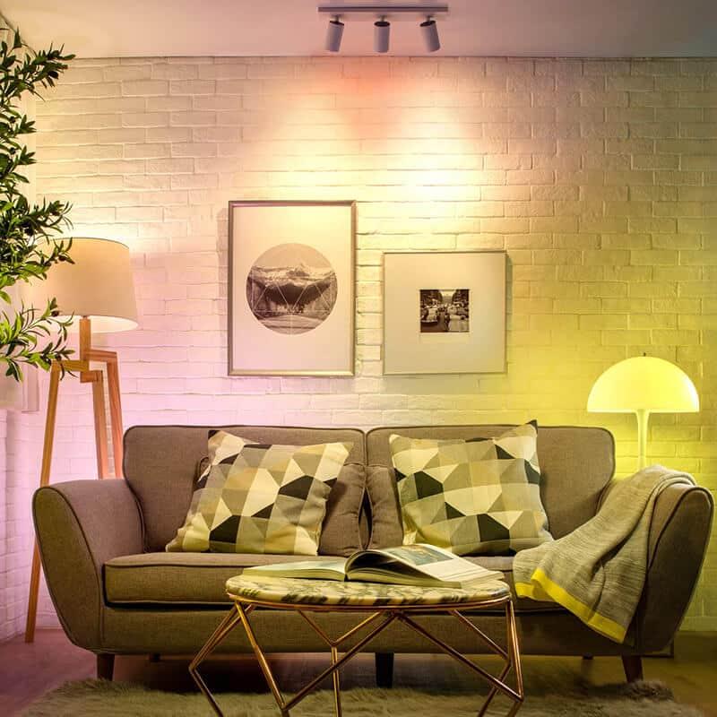 You are currently viewing Présentation de l'ampoule Wifi Wiz Color – Notre coup de cœur