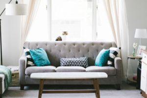 Top5 des astuces pour réussir la décoration intérieure de votre maison