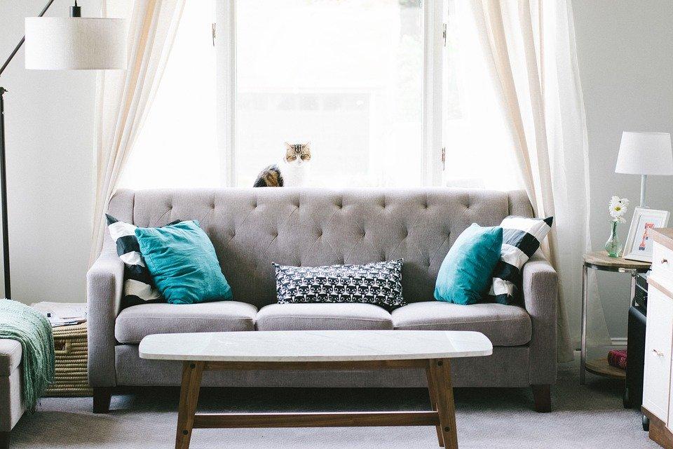 You are currently viewing Top5 des astuces pour réussir la décoration intérieure de votre maison