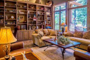 Pensez à la décoration de votre habitation si vous êtes en pleine rénovation d'un bâtiment