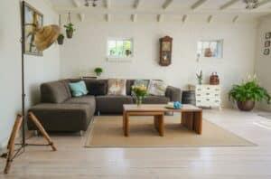5 idées intéressantes pour une décoration écologique
