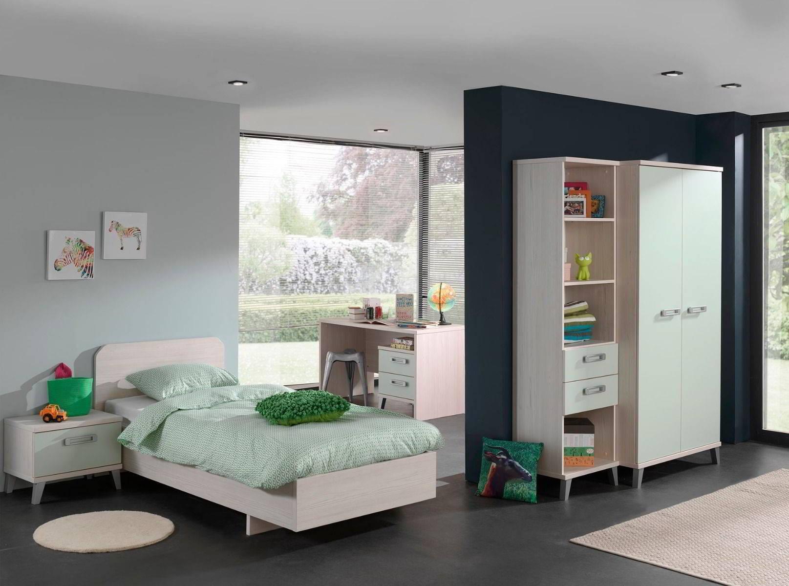 You are currently viewing 5 règles pour décorer une chambre d'enfant avec style