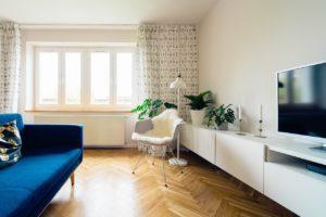 Comment apporter plus de lumière à l'intérieur de votre maison?
