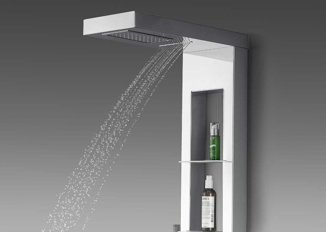 Tout savoir sur les colonnes de douche pour une salle de bain bien décorée