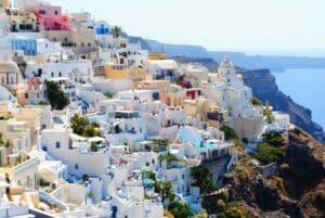 Déco grecque pour l'intérieur de votre maison, comment l'adopter ?