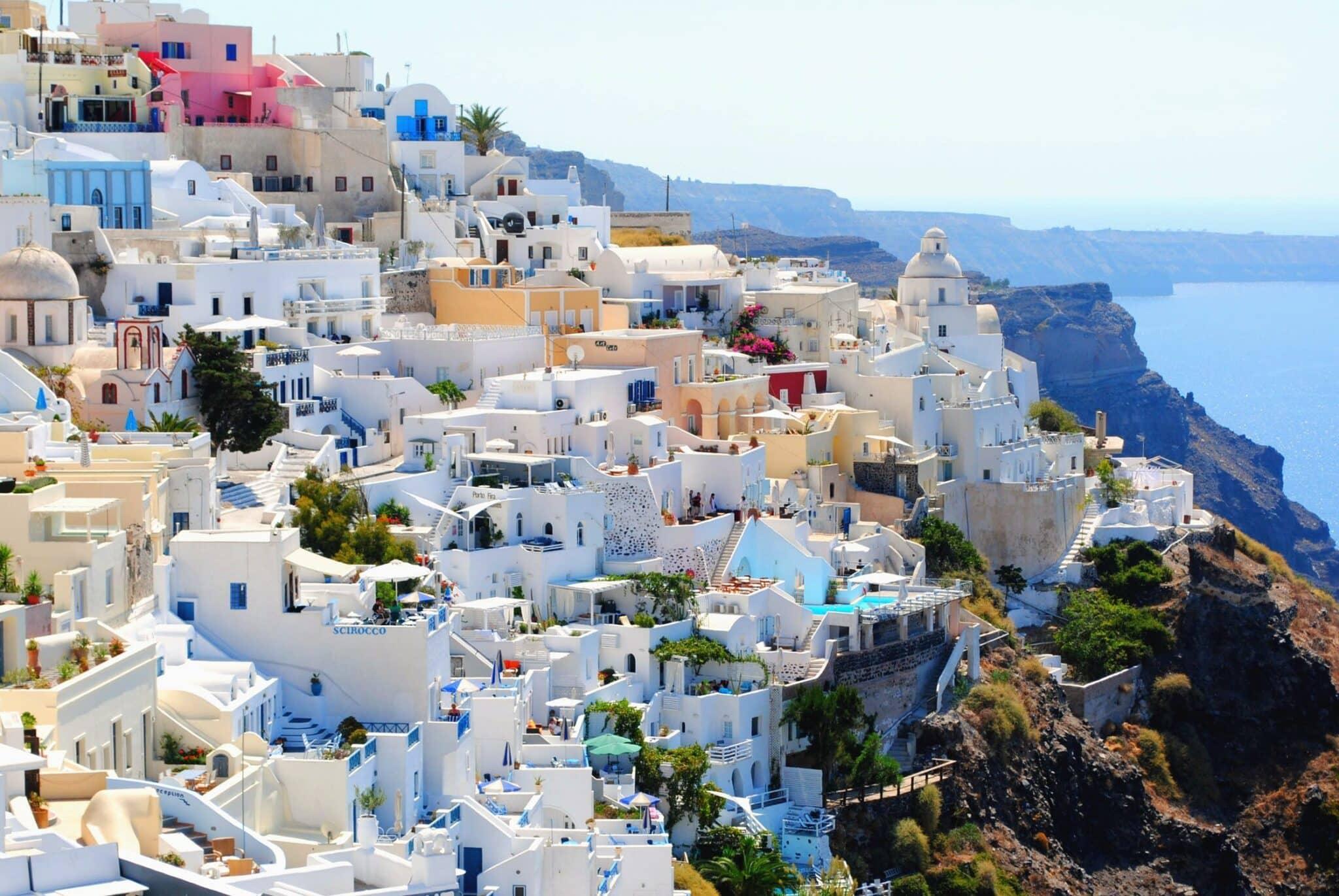 You are currently viewing Déco grecque pour l'intérieur de votre maison, comment l'adopter ?