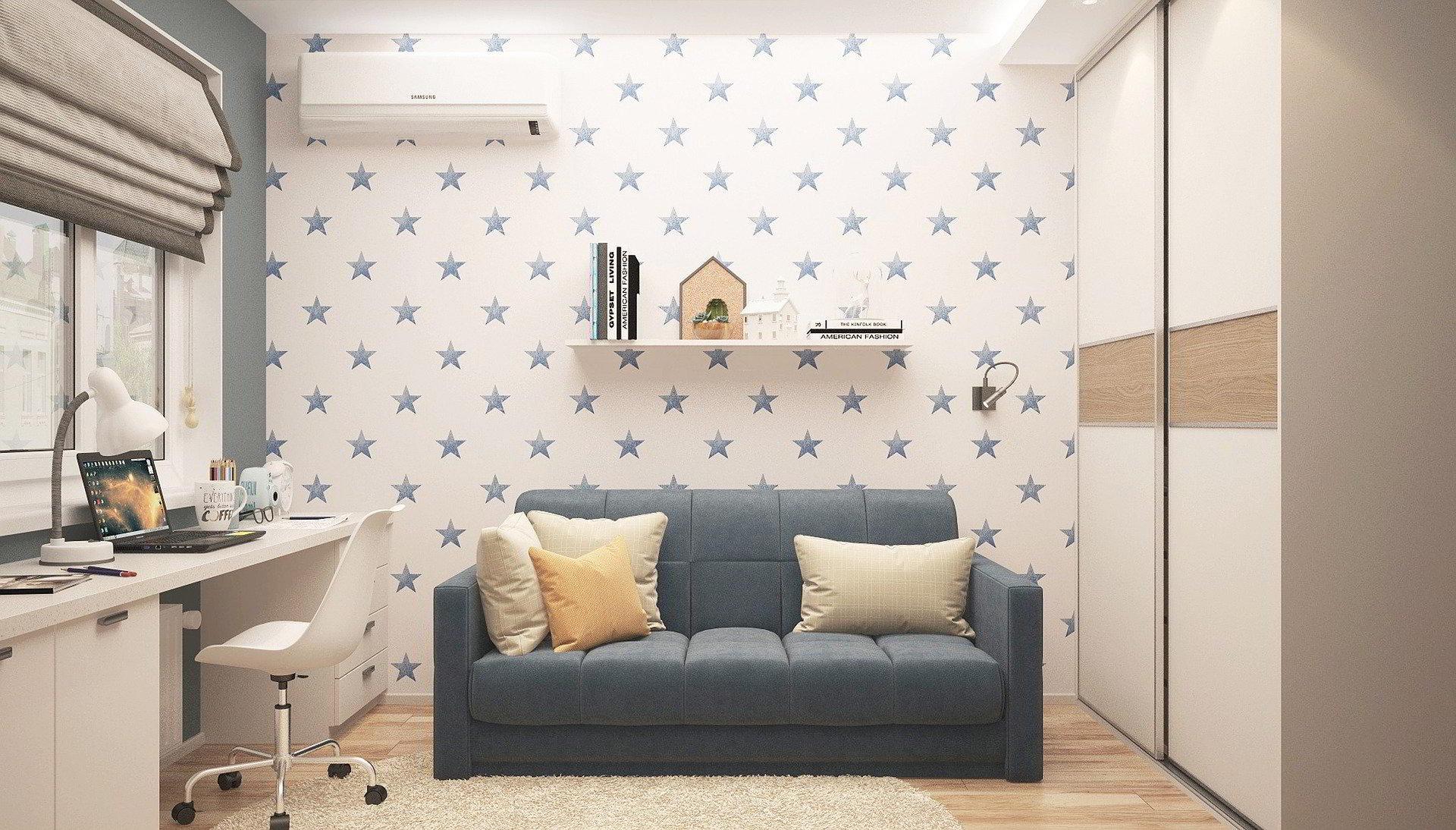 You are currently viewing Comment décorer une chambre d'enfant pour pas cher?