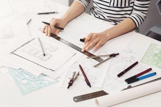 La rénovation d'un logement avec un architecte d'intérieur