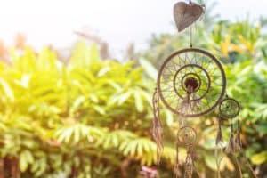 Capteur de rêves:Tout savoir sur cet objet de décoration intérieure